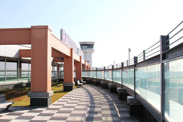 Hakodate Airport (HKD/RJCH)