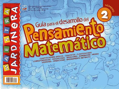 GUIA PENAMIENTO MATEMATICO 2