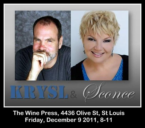 Krysl & Sconce 12-9-11 8-11