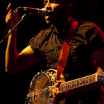 Danny Michel y Los Hombres Malos @ Bluesfest 2011