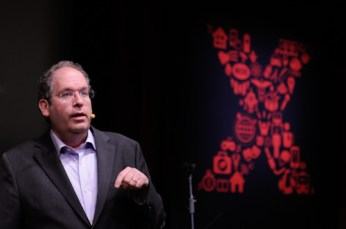 TEDxBoston 2011: Jimmy Guterman