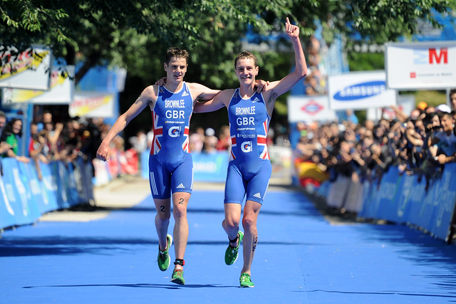 MadridWCS - Brownlees - credit Delly Carr ITU