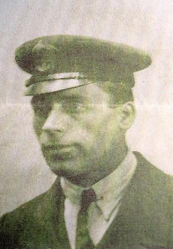 John Yarrow