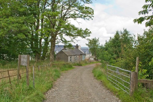 Lambhill Steading