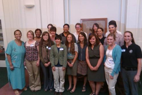 NEO Literacy Corps 2010-11