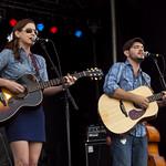 Prescott @ Bluesfest 2011