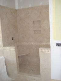 Custom Walk In Showers Pictures | Joy Studio Design ...