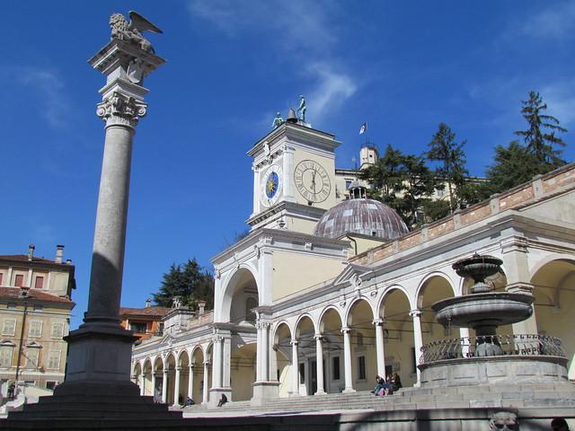 Piazza della Libert Udine  Flickr  Photo Sharing