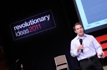 TEDxBoston 2011: Richard Resnick