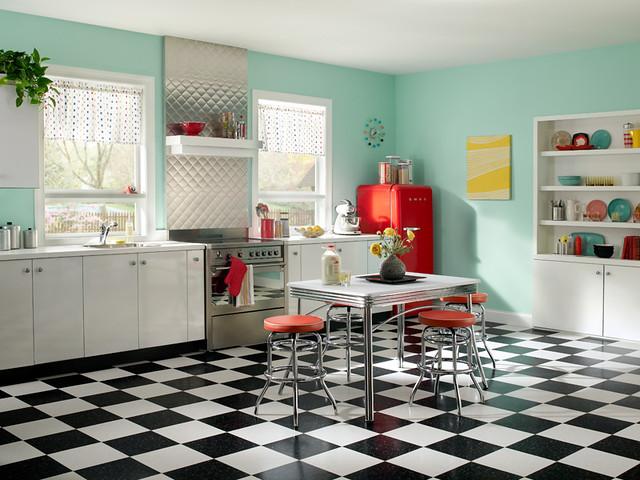 50s Kitchen  Flickr  Photo Sharing