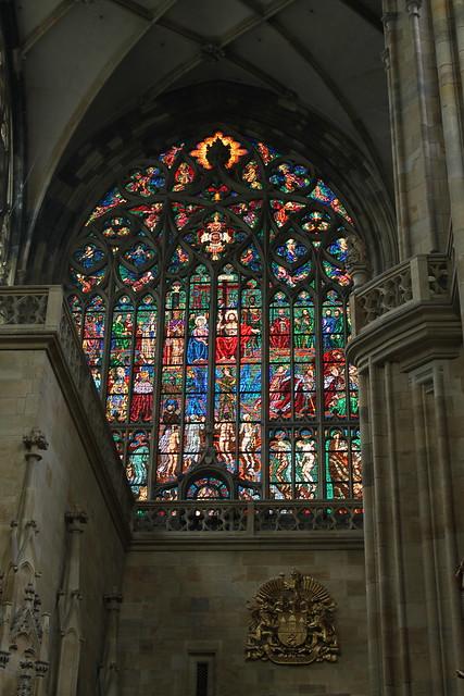 Cathédrale St Guy, Prague