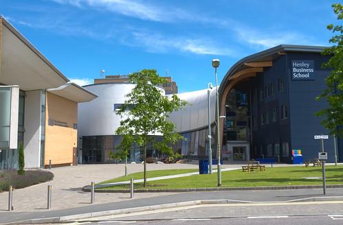 Henley Business School [HDR]