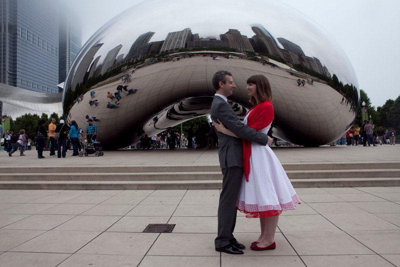 Chicago Unique Wedding Venues