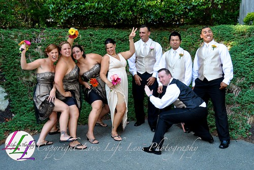 Shannon & Sean - Married! - 07/22/11