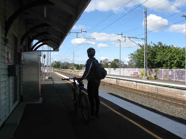 Walloon Station