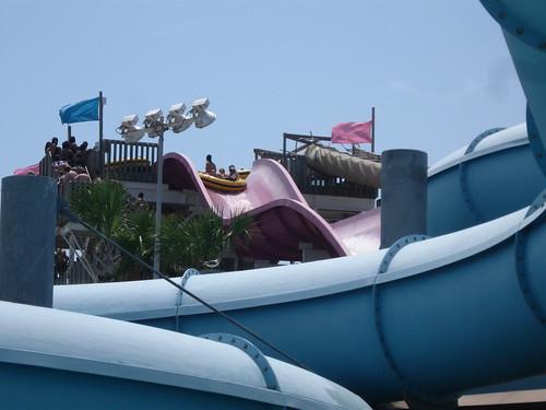 Schlitterbahn Waterpark - Galveston, Texas