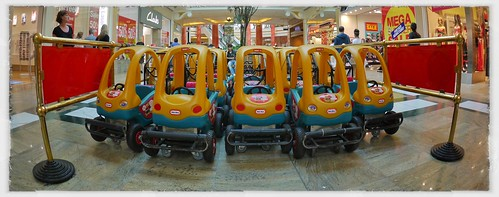 Buggies  by BagRat