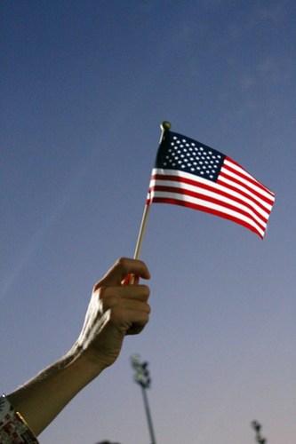 Go SO Team USA!