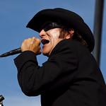 Big Jeezus Truck @ Bluesfest 2011