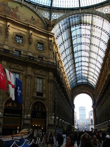 Lugano, Milano 23
