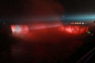 a.k.a - the proper Niagara Falls