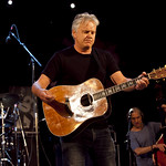 Tim Robbins and the Rogues Gallery Band @ Bluesfest 2011