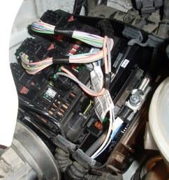 fiat scudo engine compartment fusebox by phg1961 [ 1024 x 768 Pixel ]