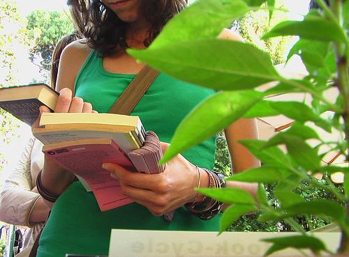 Le foglie del peperoncino di BookCycle