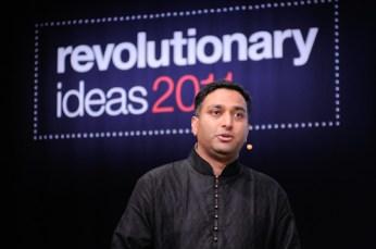 TEDxBoston 2011: Ramesh Raskar