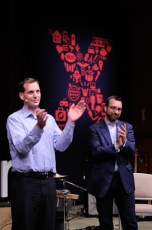 TEDxBoston 2011: John Werner, Matt Saiia