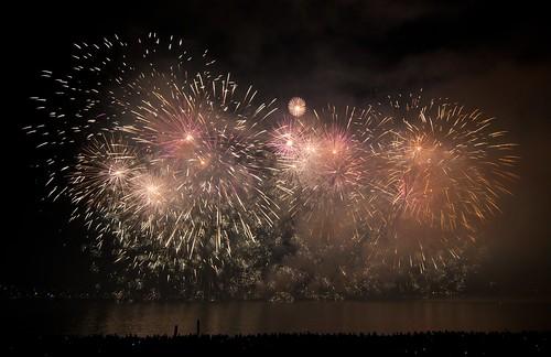 Celebration of Light: Spain