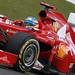 Fernando Alonso - Scuderia Ferrari Marlboro