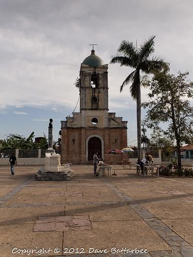 Vinales Plaza