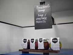 Provisions Storage - Fudge and Homemade Products, Graze at Martin No. 38, Martin Road