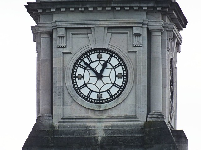 City Centre Clock