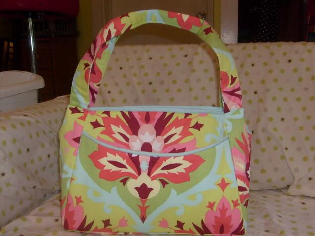 amy butler sweet harmony handbag