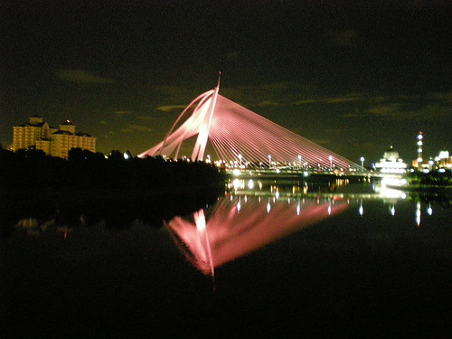 Putrajaya by night 3