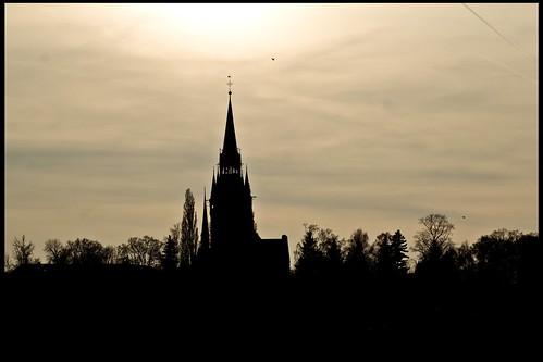 Kirche in Briesnitz