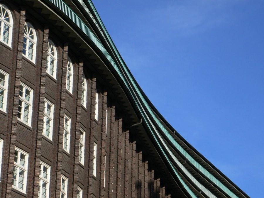Chilehaus, foto door Stoneybutter