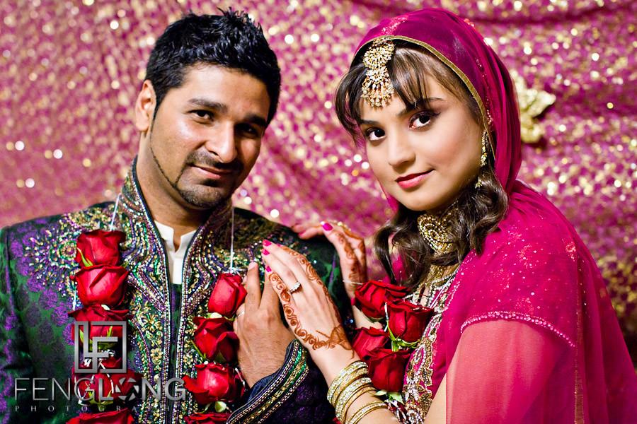 Saira & Yasir's Engagement Ceremony | Acworth, GA | Atlanta Pakistani Wedding Photographer
