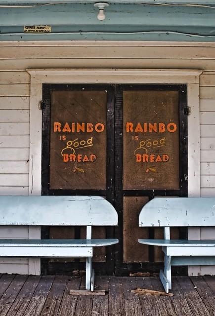 Rainbo Bread  Flickr  Photo Sharing