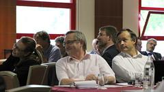 Les Assises des TECT 2011