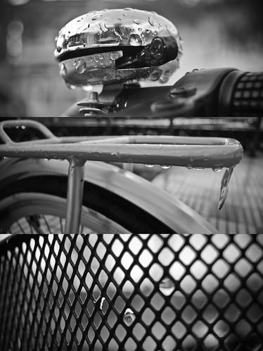 """040/365 """"Tríptico: la bicicleta"""" by Flickr Jiménez (Pedro Nog)"""