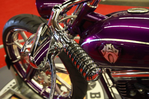 AFT Models Build Custom Bikes