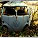 VW Sheds a Rusty Tear