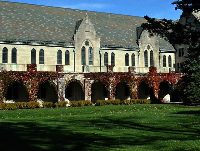 Dominican University Campus