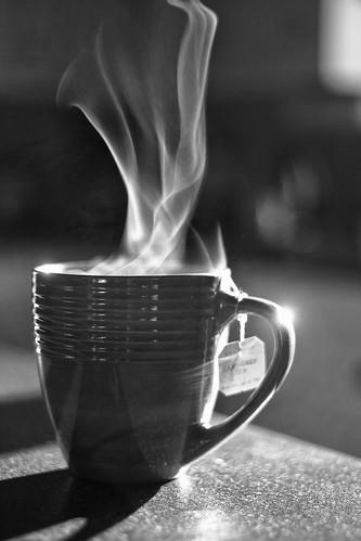 Warm Yourself
