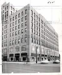 Saks Fifth Avenue Detroit MI by Patricksmercy