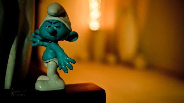 Grouchy | November 2011