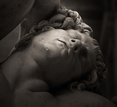 "The ""Barberini Faun,"" by Yvan LEMEUR @ Flickr"